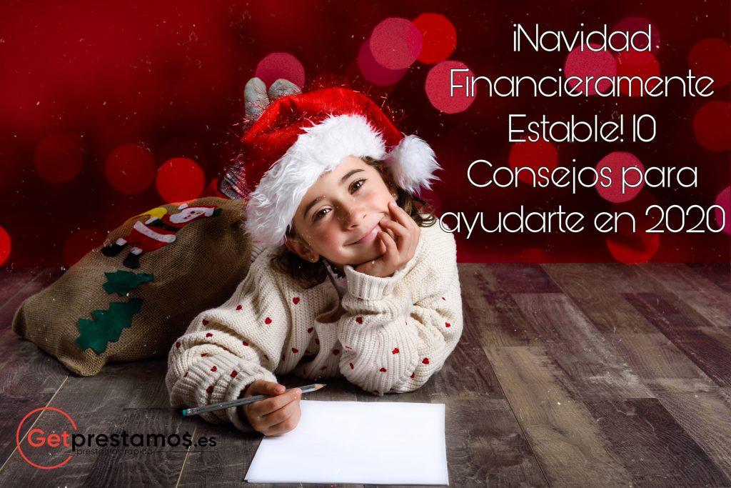 Finanzas en Navidad